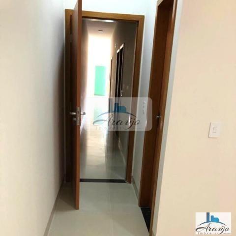 Casa à venda com 2 dormitórios em Plano diretor sul, Palmas cod:156 - Foto 9