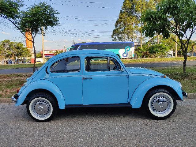 Volkswagen Fusca 1300 ano: 76 - Foto 5