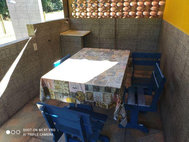 Aluguel de casa pra temporada serra de Bertholdo, cach de Macacu - Foto 13