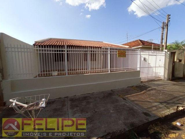 (Oportunidade) Casa à Venda na Vila Soares, Ourinhos/SP - Foto 2