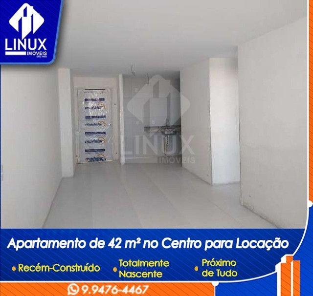 Apartamento de 1 Quarto no Centro de Caruaru p/ Locação - Foto 4