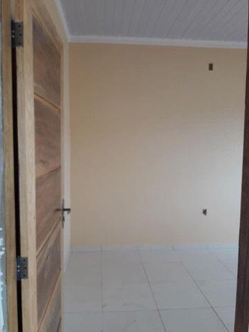 R$140.000 reais Financiamento de Casa no Novo Estrela em Castanhal 2 quartos com 1 suíte - Foto 3