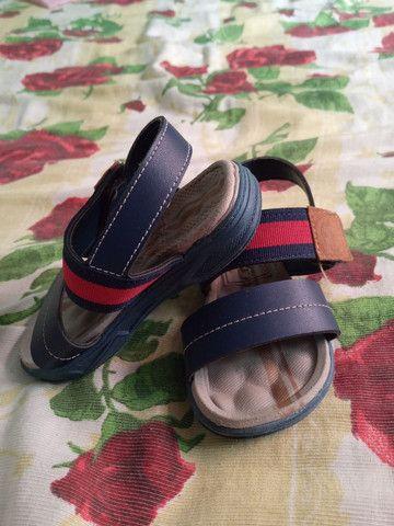 Sandália masculina  - Foto 2