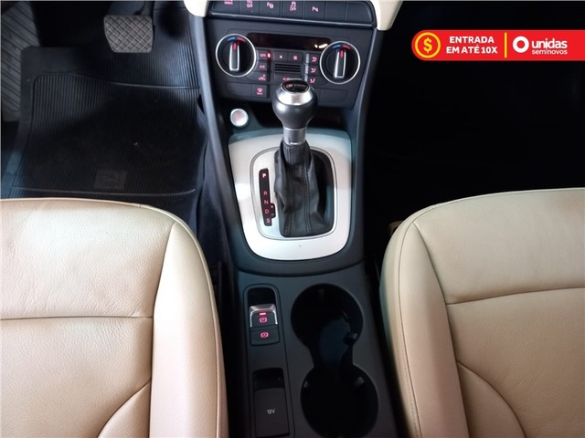 Audi Q3 2019 1.4 tfsi flex prestige plus s tronic - Foto 15