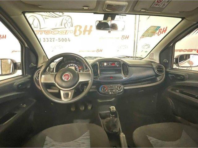 Fiat Uno ATTRACTIVE 1.0 2020 - Foto 7