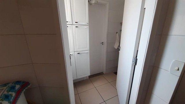 Apartamento 3 quartos Monte Castelo - Volta Redonda  - Foto 12