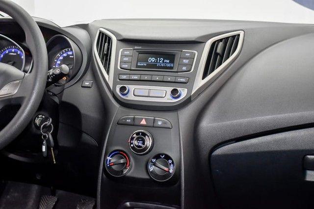 Hyundai HB20 1.0 M - Foto 7