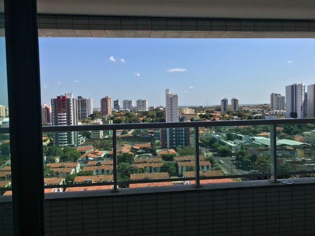 Apartamento em Sao Cristovao Teresina , 3 suítes, lavabo , pronto para morar - Foto 8