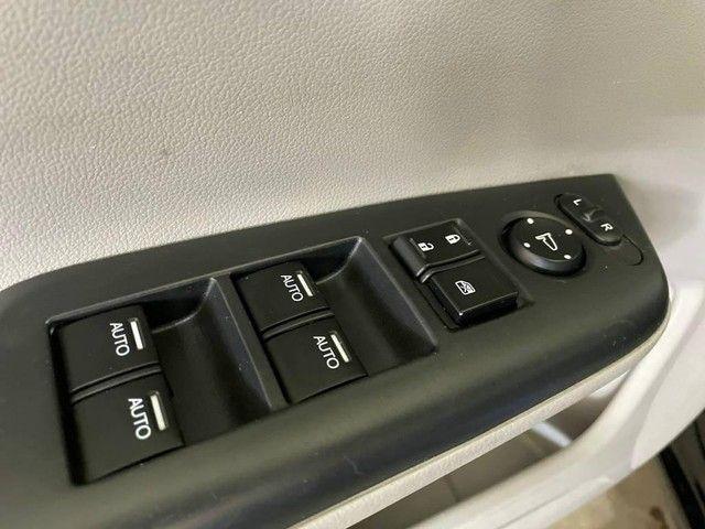 Honda Civic EXR 2.0 AUT. 2014 - Foto 11