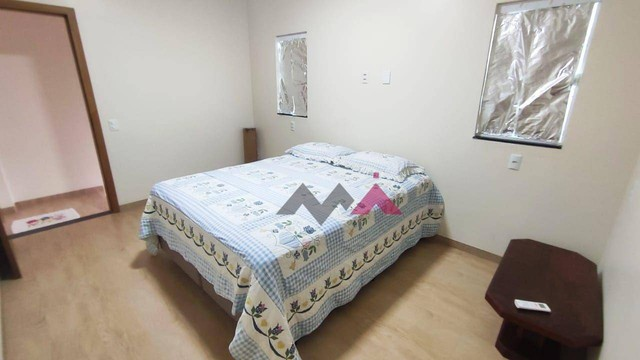 Casa com 5 dormitórios à venda, 240 m² por R$ 900.000,00 - Plano Diretor Sul - Palmas/TO - Foto 3