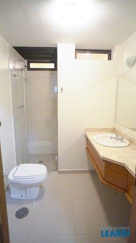 Apartamento para alugar com 4 dormitórios em Jardim paulistano, São paulo cod:610260 - Foto 11