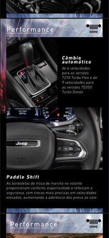Diesel - Novo Jeep compass 2022 (8% de desconto para produtor ou CNPJ) - Foto 4