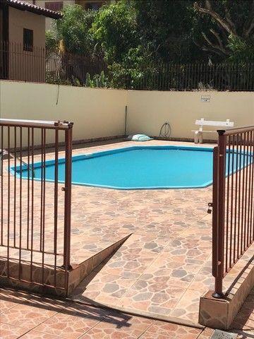 Alugo Apto 2 quartos centro Cachoeirinha semi mobiliado - Foto 2