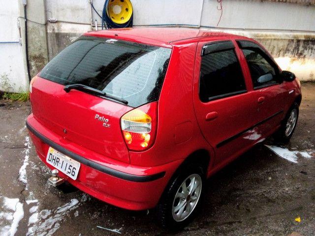 Pálio ELX 1.3 16 V 2003 - Foto 6