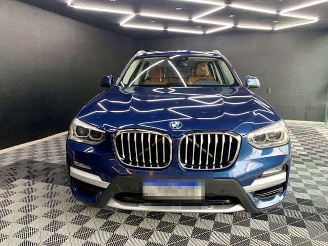 BMW X3 2.0 X-Line XDRIVE30i 2019 - Foto 15