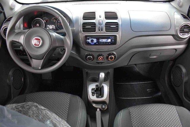 Fiat Grand Siena Essence 1.6 Dualogic - Foto 7
