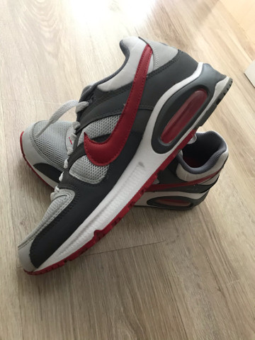 Tênis Nike Air Max Command - Foto 4