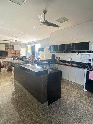 FLORAIS DOS LAGOS - CASA SOBRADO - com 4 dormitórios à venda, 436 m² - Condomínio Florais  - Foto 7