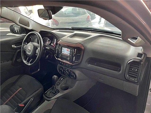 Fiat Toro 2018 2.4 16v multiair flex freedom automático - Foto 10