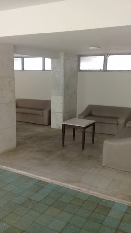 Apartamento beira mar em Boa Viagem !!!! - Foto 16