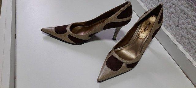 Sapatos ávida