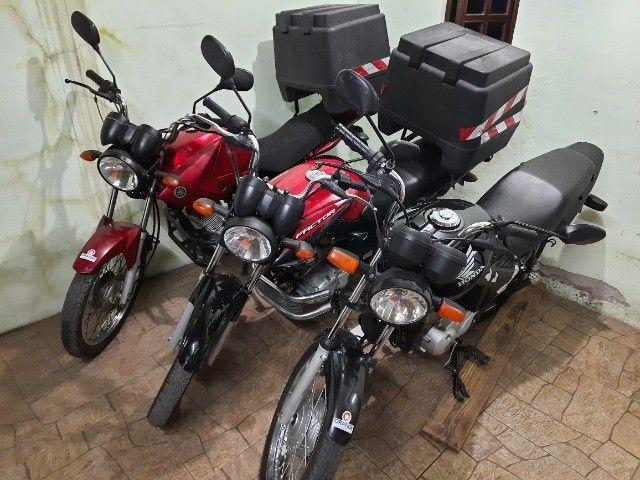 Aluguel de Motos Para Motoboys - Foto 2