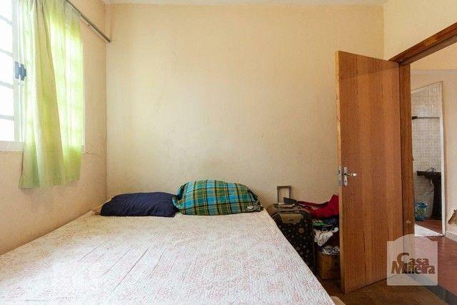Casa à venda com 3 dormitórios em Ouro preto, Belo horizonte cod:322823 - Foto 14