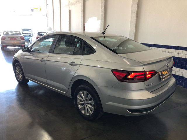 VW virtus comfortline 2020  - Foto 4