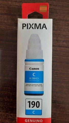 Tinta Canon Gl-190 - Foto 3
