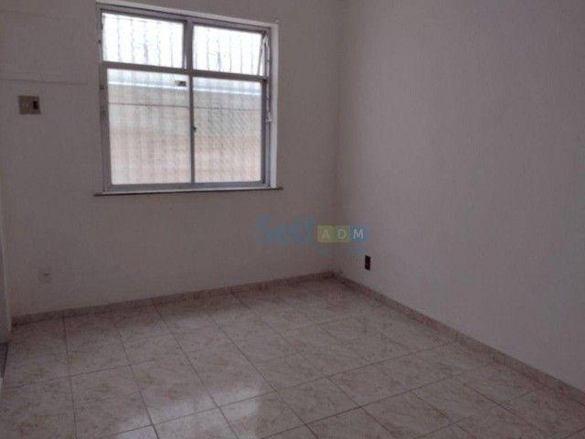 Apartamento com 2 dormitórios para alugar, 80 m² - Icaraí - Niterói/RJ - Foto 8