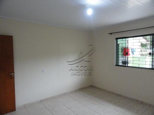 Casa Padrão à venda em Ponta Grossa/PR - Foto 6