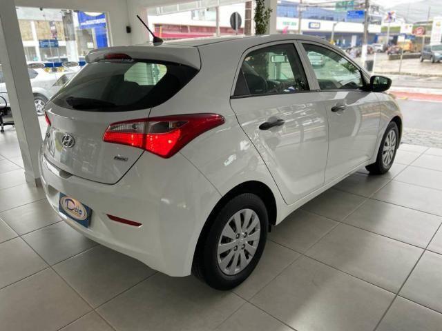 Hyundai HB20 1.0 COMFORT PLUS - Foto 9