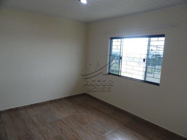 Casa Padrão à venda em Ponta Grossa/PR - Foto 13