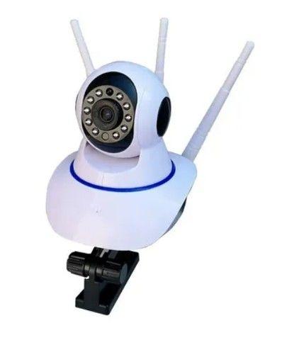 Câmera de segurança IP Wifi - Foto 3