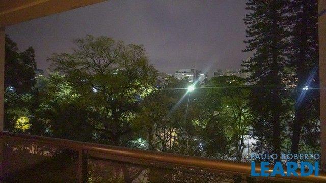 Apartamento para alugar com 4 dormitórios em Jardim paulistano, São paulo cod:610260 - Foto 7