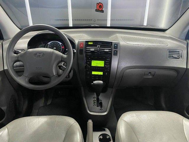 Hyundai Tucson 2.0 GLS AT - Foto 8