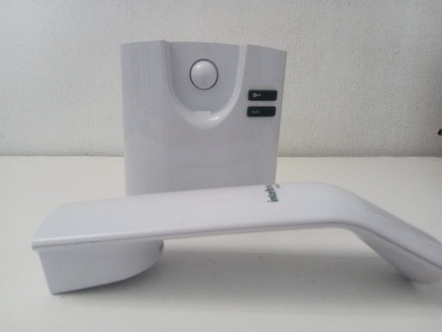 Módulo Interno P/ Porteiro Residencial Intelbras Mod: IPR 8000 IN - Foto 4