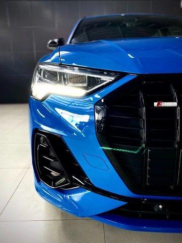 Audi Q3 Black S-line 2021 ( 6500km ) - Foto 3