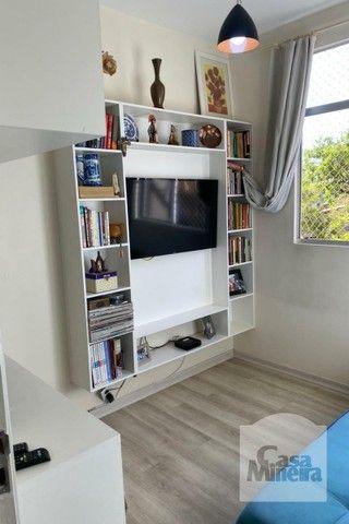 Apartamento à venda com 3 dormitórios em Alípio de melo, Belo horizonte cod:318832 - Foto 9