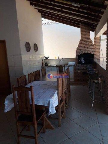 Casa para venda em Parque Das Flores Ii de 185.00m² com 3 Quartos, 2 Banheiros, 1 Suíte e  - Foto 12