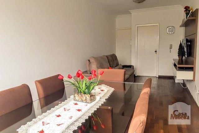 Apartamento à venda com 3 dormitórios em Santa cruz, Belo horizonte cod:277104 - Foto 6