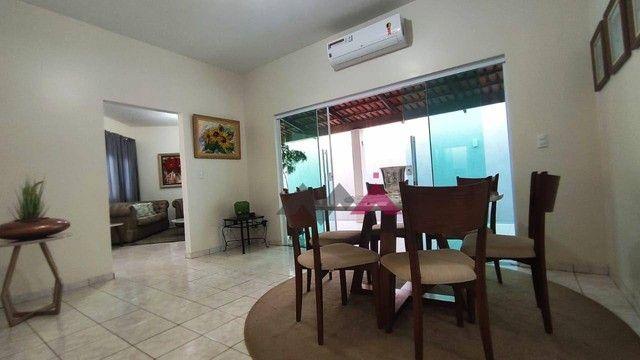 Casa com 5 dormitórios à venda, 240 m² por R$ 900.000,00 - Plano Diretor Sul - Palmas/TO - Foto 8