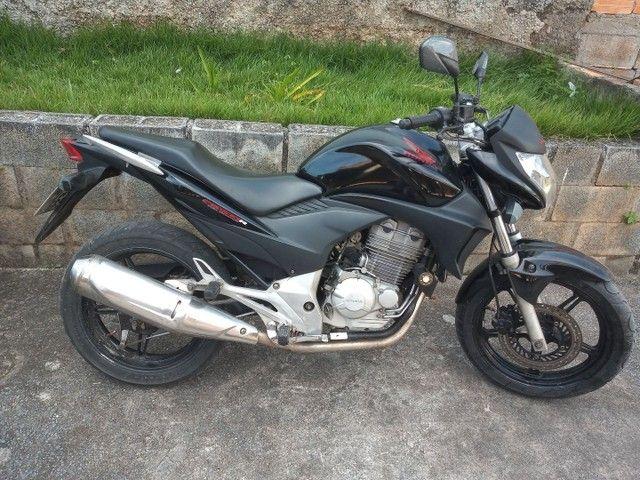 Vendo CB300R 2010/2011  - Foto 3