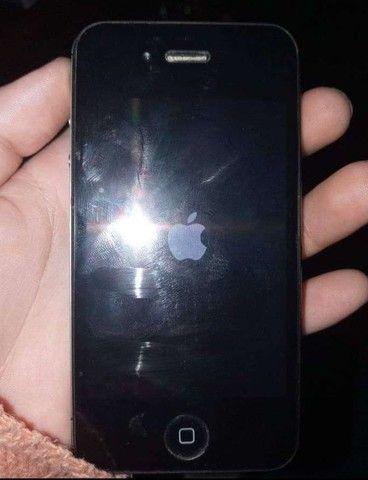 Celular iphone 4