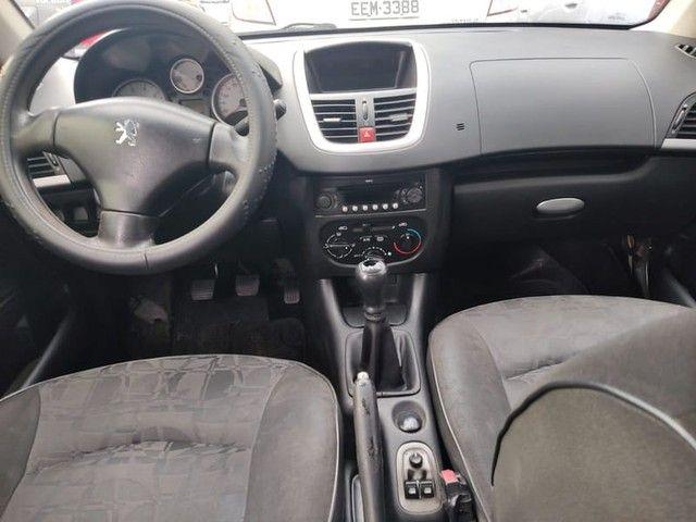 Peugeot 207 HATCH XR-SPORT 1.4 8V FLEX 4P - Foto 7