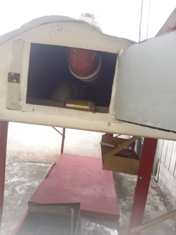 CARRINHO (churros pipoca crepe hot dog) - Foto 3