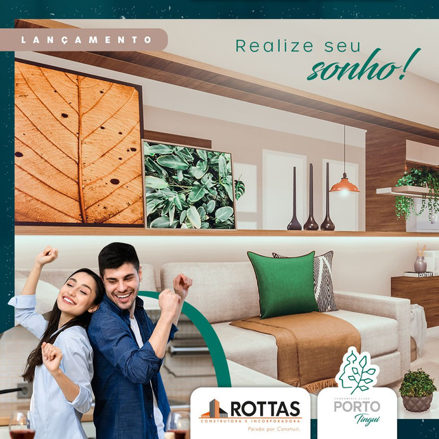 TSM/ Rotas,, 100% financiado,, casa verde e amarela! - Foto 7