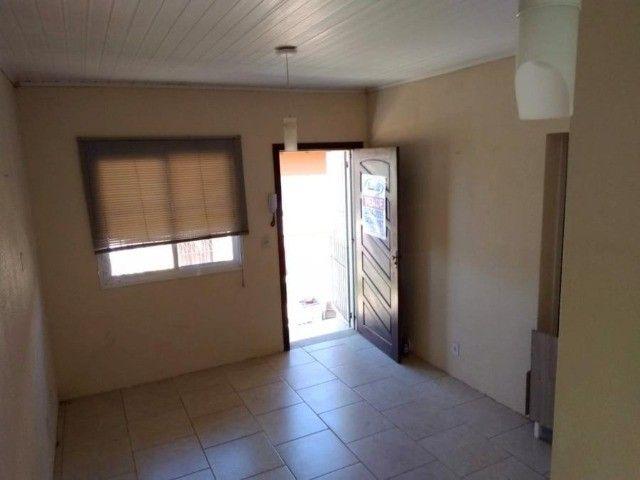 Casa 2 dormitórios próximo ao centro - Foto 4