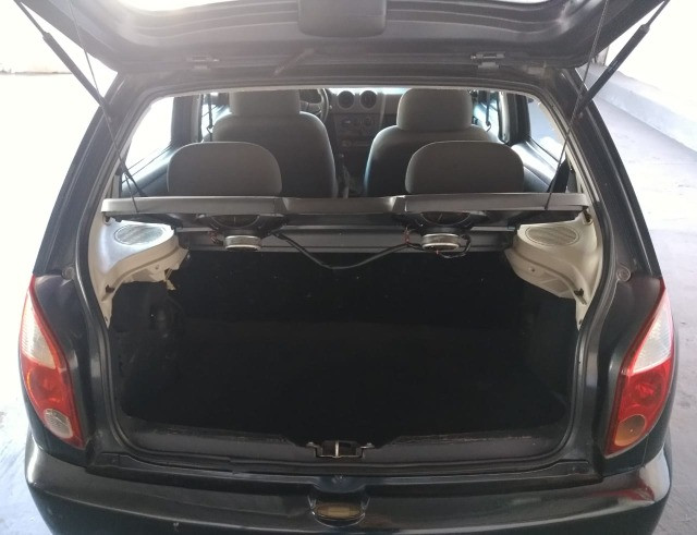 Chevrolet Celta Spirit 1.0 VHCE 8v flex Power 4p Mec - Foto 14