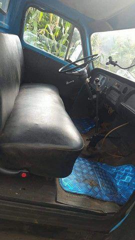 Vendo fordao 73  - Foto 4